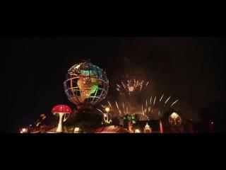 Dimitri Vegas Like Mike vs. WW - Arcade (Fan Video)