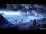 Antti Martikainen - Frozen Sun [Celtic, Fantasy Music]