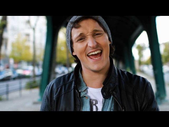 Marco Angelini - Du Ich - Das offizielle Video / mit Senta-Sofia Delliponti - Oonagh / RTL - DSDS