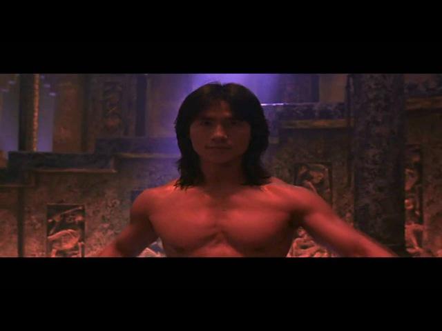 Techno syndrome (sub esp) [Mortal Kombat] HD