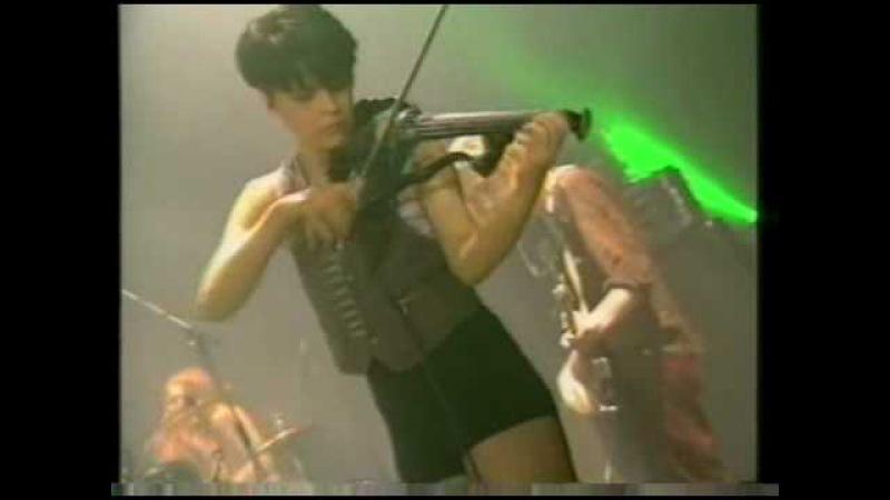 Miranda Sex Garden - Peep Show (live)