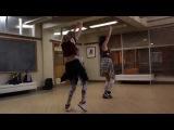 Pretty Little Liars  5x20, Clip Emily and Hanna's Dance  Freeform