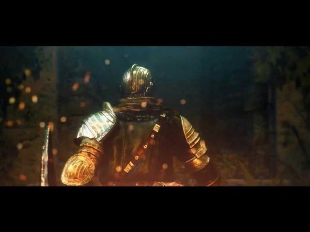 Dark Souls 2 - World On Fire