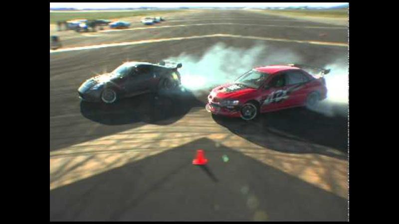 Fast and Furious 3: Mitsubishi Evo | Edmunds.com