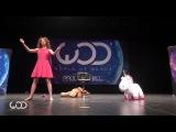 Dytto, невероятная чемпионка Мира по танцам!!!