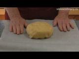 Песочное тесто  - Рецепт Бабушки Эммы