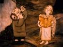 Рождество - The Nativity мультфильм Михаила Алдашина
