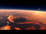 La Bionda Deserts of Mars