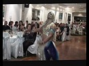 Shiva Male Belly dancer - Entrance performance