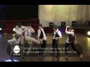 OPEN CREW - Global Dance Fest 2015 1st place Street Performance Crew Adults Pro - Open Art Studio