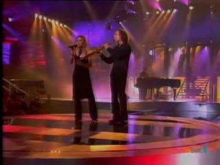 Kenny G & Beth - One More Time /