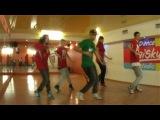 Hip Hop online Lesson -  Школа танцев RAISKY - Алексей Simba