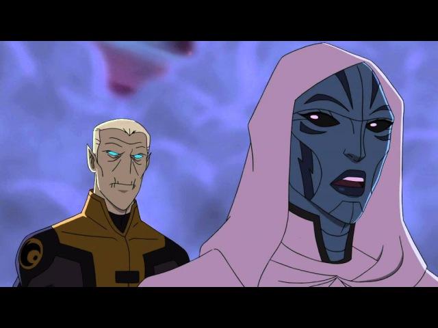 Команда Мстители - Новые рубежи - Сезон 2 Серия 25 | Marvel