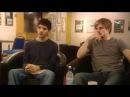 Настоящие Артур и Мерлин The real Arthur Merlin