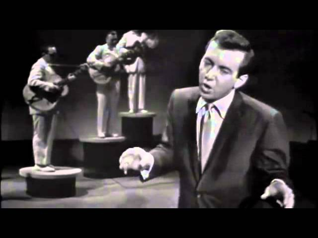 Bobby Darin - Dream Lover 1954