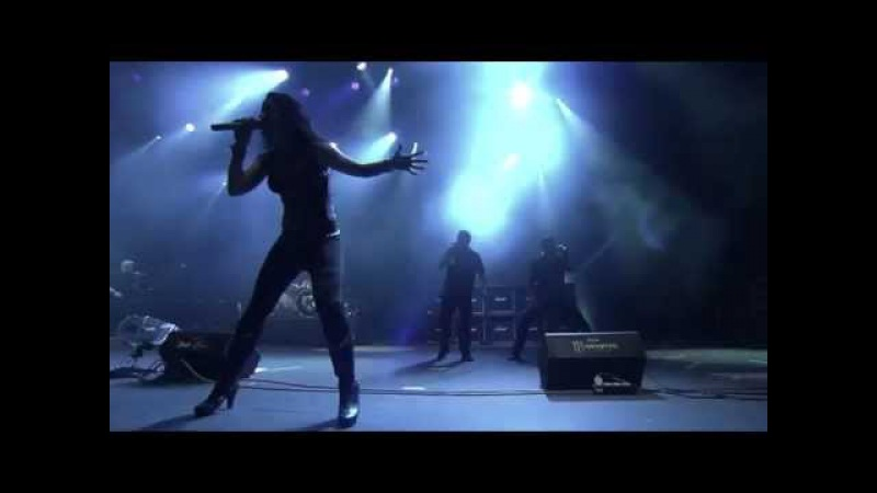 VAN CANTO Fear Of The Dark Live at Wacken Open Air 2014 Napalm Records