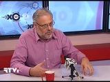 Михаил Хазин - «Особое мнение» на RTVi 25.08.2015