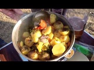 Хочу пожрать Хашлама (Мясо в пиве) Часть 2
