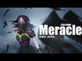 Meracle - Templar Assassin vol.171 [Dota 2 MMR]