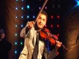 Тигран Петросян - Интерактивная скрипка (18.09.2010, TED films)