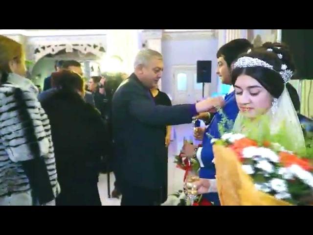 Цыганская свадьба Хасана и Каралины Третья серия