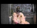 22 11 2015 Шрипад Премананда Прабху Бхишма Панчак день ухода Шрилы Гаура Кишора бабаджи