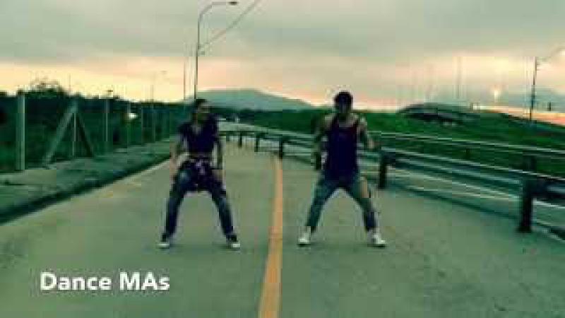 Monster Winer - Kerwin Du Bois Lil Rick - Marlon Alves Dance MAs