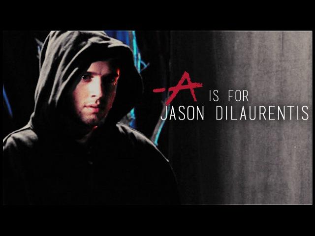 A is for Charles DiLaurentis/Jason DiLaurentis | Pretty Little Liars