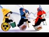 Три пингвина | Советские мультики про дружбу для детей