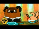 Винни Пух идет в гости | Советский мультик для детей
