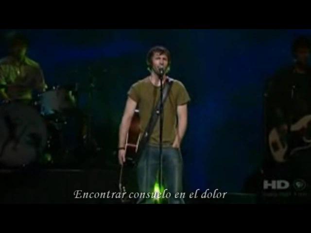 TEARS AND RAIN - James Blunt (Subtitulado en español)