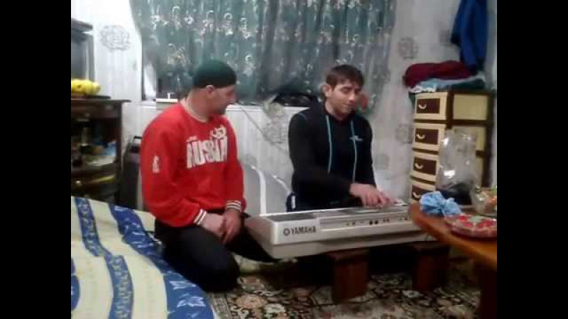 АСИЛЬДАР ШАХБАНОВ