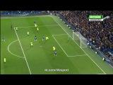 Челси 5:1 Манчестер Сити | Гол Траоре