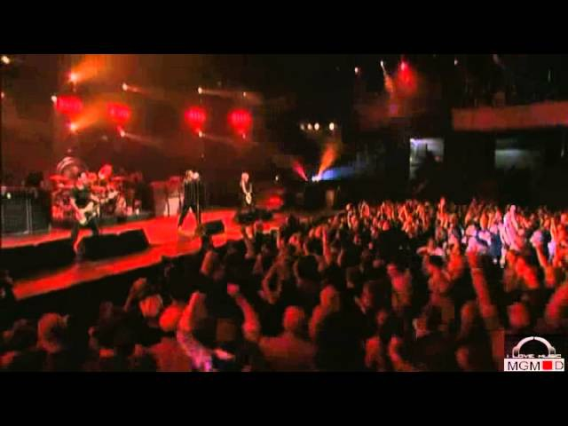 The Cult (Live, Los Angeles, 2001) 1 Hour 26 Minutes