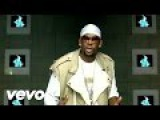 R. Kelly - Burn It Up ft. Wysin, Yandell