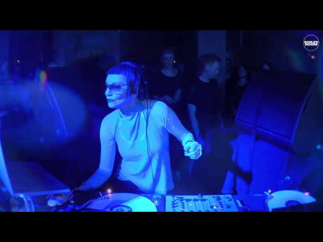 Cio d'or [boiler room berlin dj set]