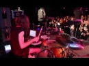 Northlane Quantum Flux Nic Pettersen Drum Video HD
