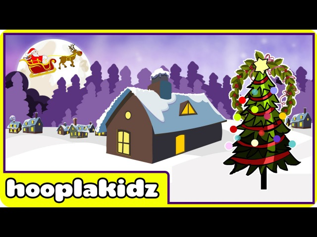 12 Days of Christmas | Christmas Carols by Hooplakidz