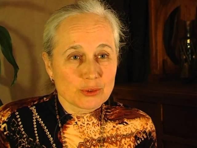 Татьяна Малышева о резус факторе