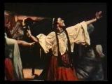 Цыганский танец из фильма
