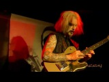 John 5 &amp the Creatures 2015.03.16. Full Show HD Mad Magician St. Louis MO o4z2z0y
