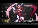 Dragon Nest SEA: Archer Level 90 Instant Ex