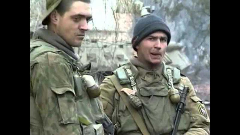 Штурм Грозного 1994 год