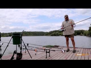 Снасти для ловли карпа. Carp Fishing в Украине.