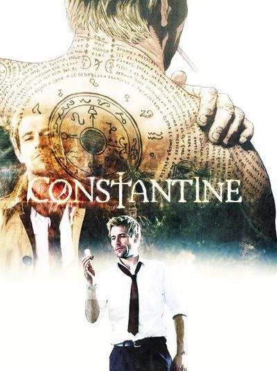 Constantine Kostya Russian