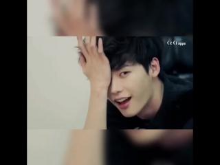 bby Lee Jong Suk