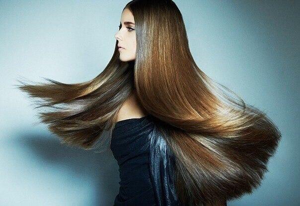 ?Волосы - один из главных аксессуаров женственности?
