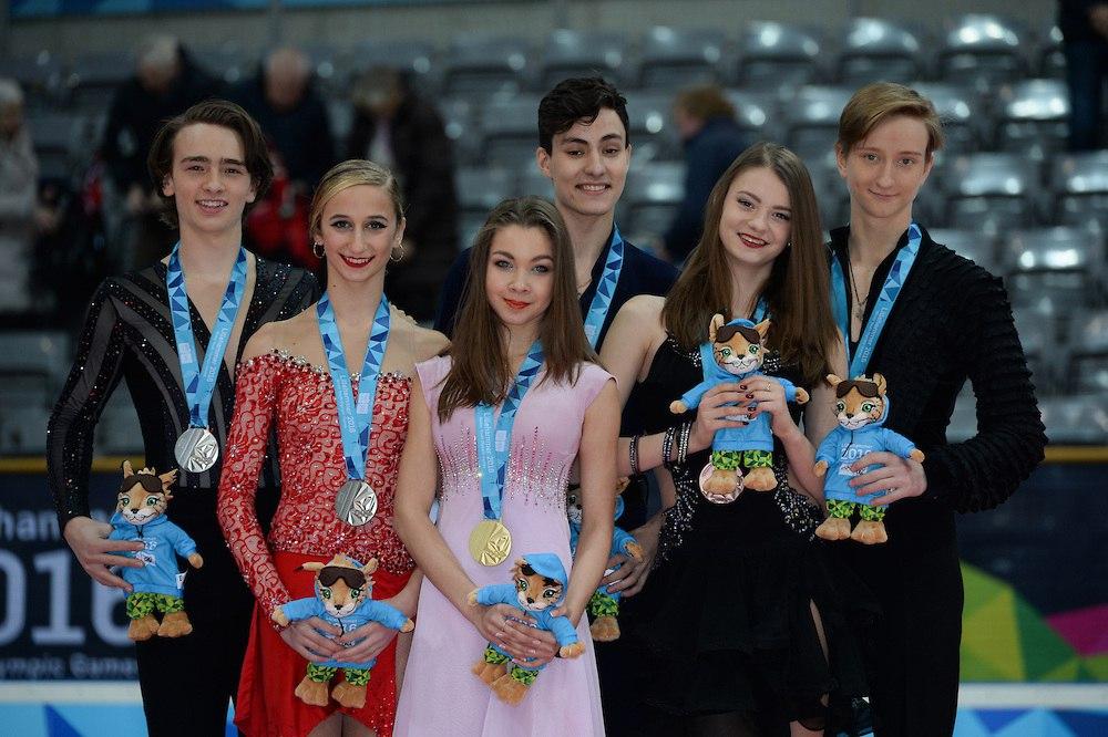 Анастасия Скопцова-Кирилл Алешин/танцы на льду BhzItDyU71A