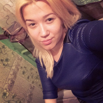 Екатерина Кучерова