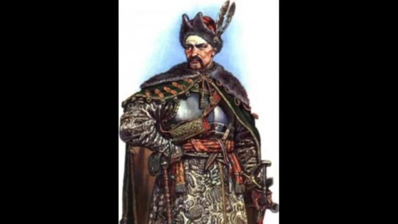 сровнение реестровых и запорожских козаков